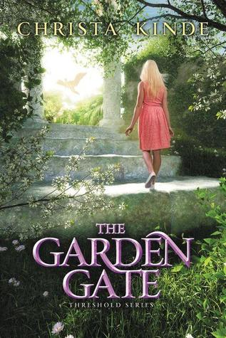 The Garden Gate (The Threshold #4)