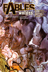 Fables, Vol. 8: Wolves (Fables, #8)