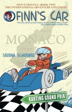 Finn's Car by Serena Schreiber