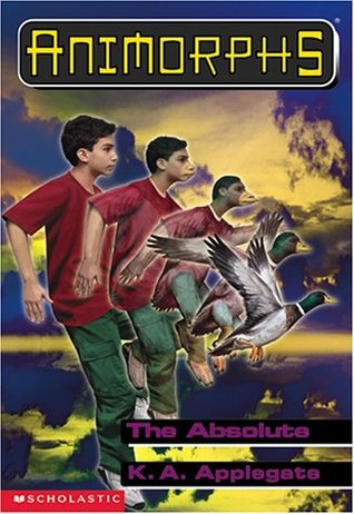 The Absolute (Animorphs, #51)