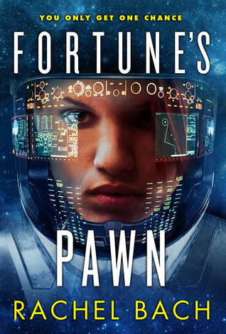 Review: Fortune's Pawn by Rachel Bach