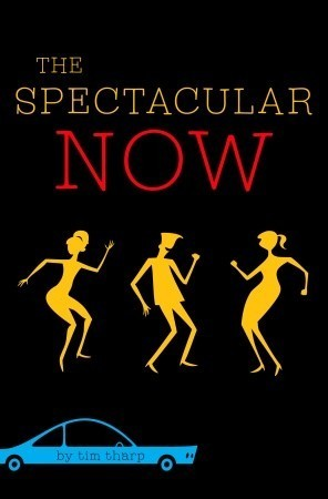 Book Review – The Spectacular Now by Tim Tharp