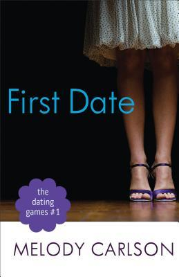 First Date (The Dating Games #1)