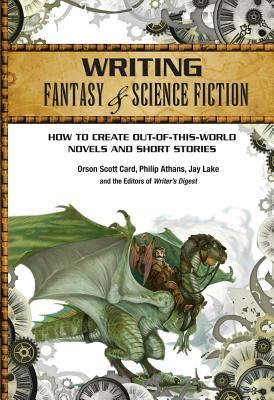 The 3 Golden Rules Of Writing A Science Fiction Book