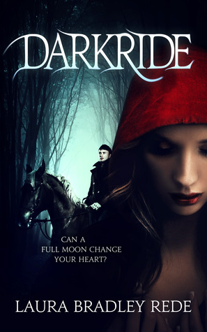 Review: Darkride by Laura Bradley Rede