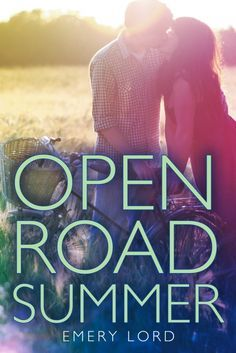 Book Review: Open Road Summer by Emery Lord