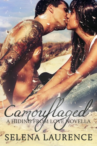 Camouflaged by Selena Laurence