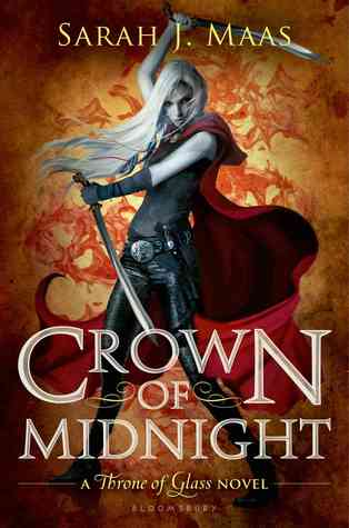 Review: Crown of Midnight by: Sarah J. Maas