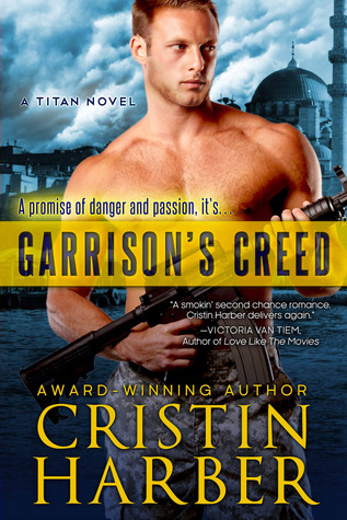 Garrison's Creed (Titan, #2)