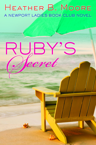 Ruby's Secret (The Newport Ladies Book Club)