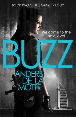 Buzz (HP Pettersson, #2)