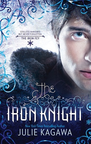The Iron Knight (Iron Fey #4) by Julie Kagawa | Review