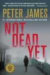 Not Dead Yet (Roy Grace, #8)