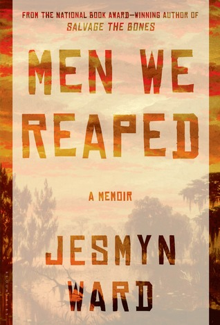 Book Review: Men We Reaped by Jesmyn Ward