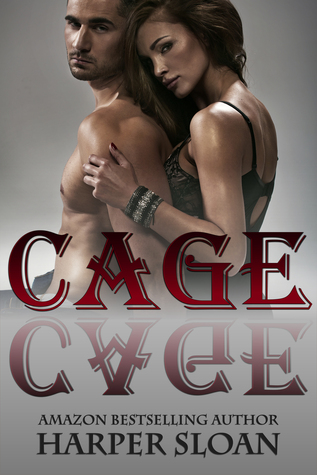 5 Stars for Cage (Corps Security #2) by Harper Sloan