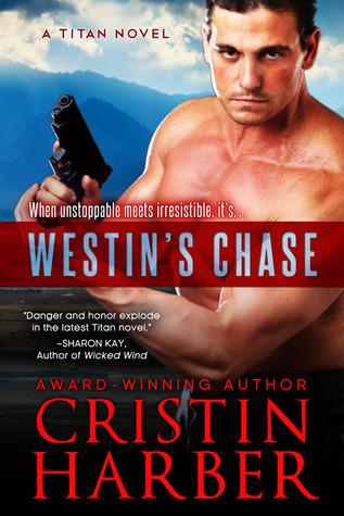 Westin's Chase (Titan, #3)