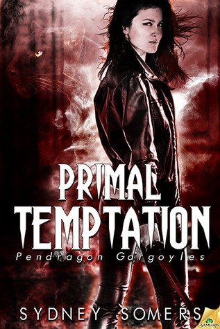 Review: Primal Temptation by Sydney Somers
