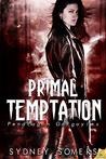 Primal Temptation (Pendragon Gargoyles, #4)