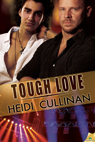 Pre Release Review : Tough Love by Heidi Cullinan