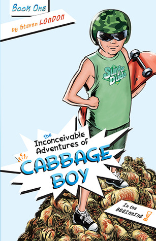 The Inconceivable Adventures of Cabbage Boy