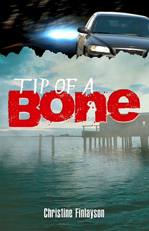 Tip of a Bone by Christine Finlayson