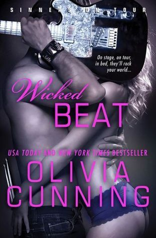 Review: Wicked Beat by Olivia Cunning