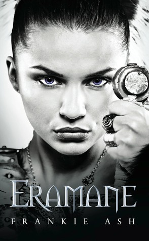 Eramane (Eramane Trilogy, #1)