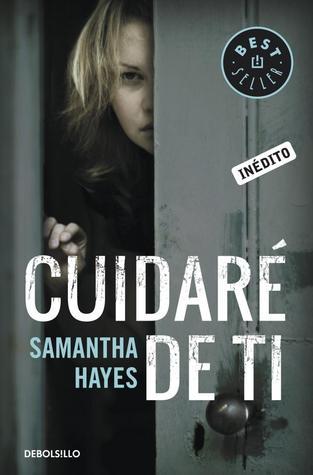 Cuidaré de ti, Samantha Hayes