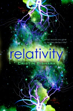 17286818 Review : Relativity by Cristin Bishara