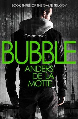 Bubble (HP Pettersson, #3)