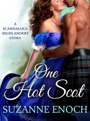 One Hot Scot: A Holiday Story (Scandalous Highlanders, #0.5)