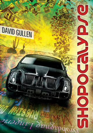 Shopocalypse by David Gullen