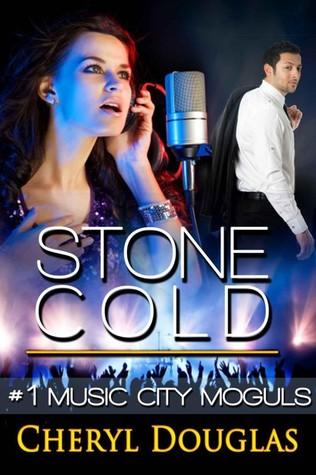 Stone Cold (Music City Moguls, #1)