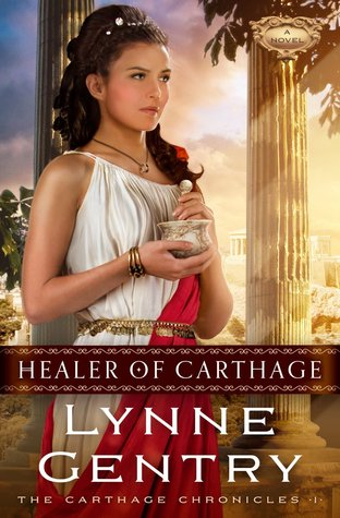 Healer of Carthage: A Novel