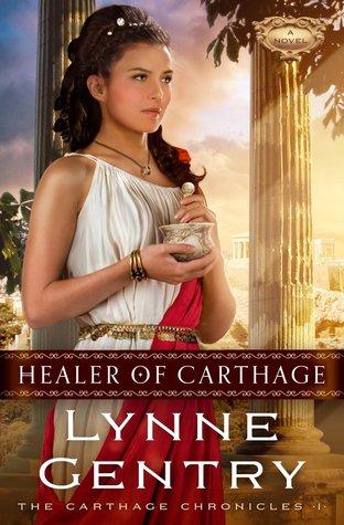 Healer of Carthage: A Novel