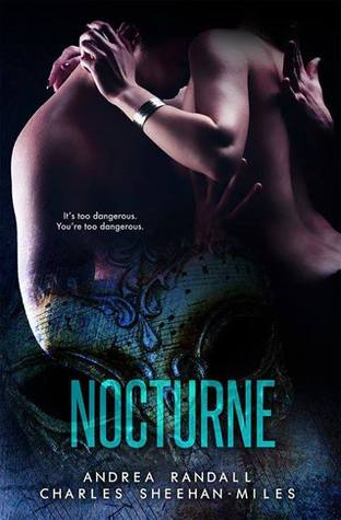 4 Stars forNocturne by Andrea Randall, Charles Sheehan-Miles