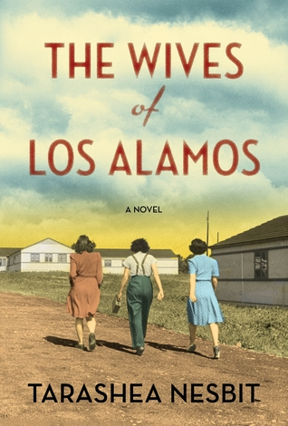 Wives of Los Alamos