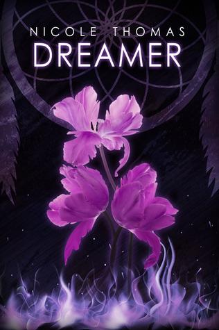Dreamer (Dreamerbound, #1)