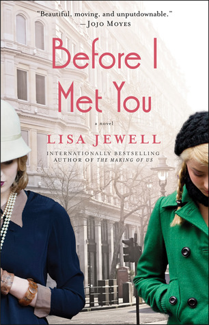 Lisa jewell books in order