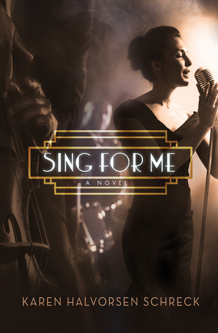 Sing for Me: A Novel