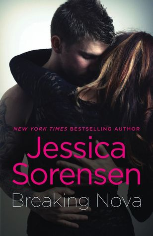 6 Stars for Breaking Nova (Nova #1) by Jessica Sorensen