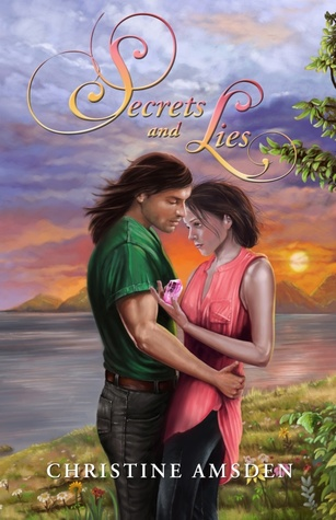 Secrets and Lies (Cassie Scot, #2)