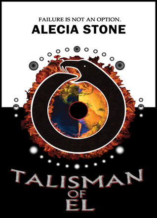 Talisman Of El (T.O.E. Trilogy, Book 1)