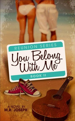 You Belong With Me (Reunion Series, #2)