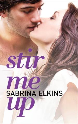 {Review} Stir Me Up by @sabrina_elkins