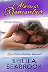 Always Remember (A Rocky Mountain Romance, #1)