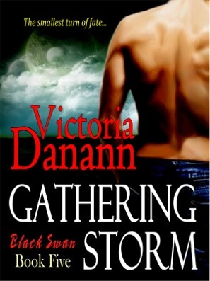 Gathering Storm (Order of the Black Swan, #5)