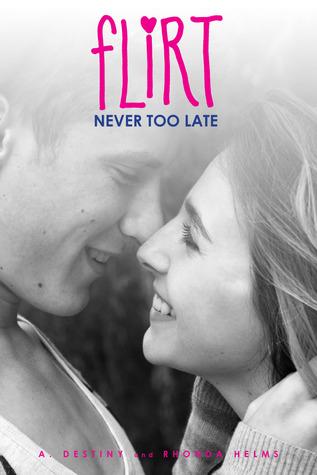 Flirt book series [PUNIQRANDLINE-(au-dating-names.txt) 26