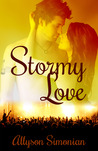 Stormy Love (A Rock Star Romance)