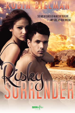 Risky Surrender (Take a Risk, #2)